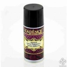 Cadence Stencil Spray
