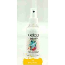 Cadence Your Fashion Textile Spray 100ml White 1100