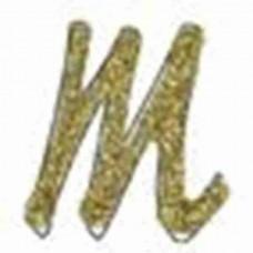 Cadence Dora Dimensional Glitter Drops 25ml Medium Gold 449