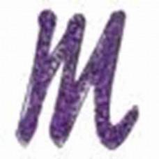 Cadence Dora Dimensional Glitter Drops 25ml Purple 455