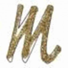 Cadence Dora Dimensional Glitter Drops 25ml Antique Gold 462