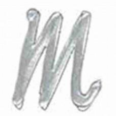 Cadence Dora Dimensional Metallic Drops 25ml Silver 401