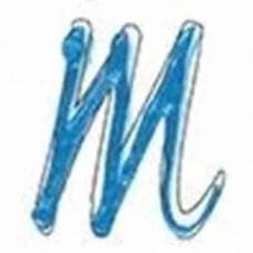 Cadence Dora Dimensional Metallic Drops 25ml Blue 405