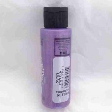 Cadence Diamond Metallic Paint 70ml Lilac 673