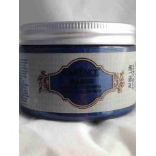 Cadence Diamond Metallic Relief Paste 150ml Dark Blue 1843