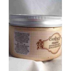 Cadence Diamond Metallic Relief Paste 150ml Champagne 1852