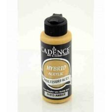 Cadence Hybrid Paint 120ml H013 Amber