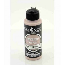 Cadence Hybrid Paint 120ml H020 New Mocca