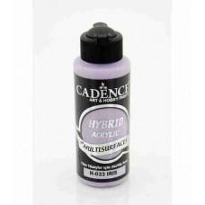 Cadence Hybrid Paint 120ml H033 Iris