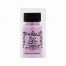 Cadence Dora Metallic 50ml Spring Heath 178