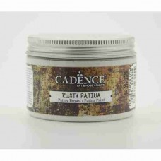 Cadence Rusty Patina RPO07 Ecru (Creamy)