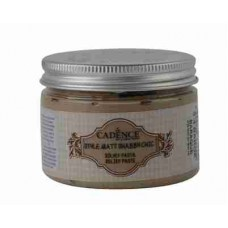 Cadence Shabby Chic Relief Paste 150ml Baraque S4