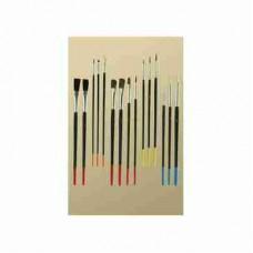 Cadence Artist Brush Set 15 Brushes 7001-15