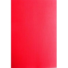 Crafts4U A5 Card 20Pk Premium Fine Line Rich Red 40021