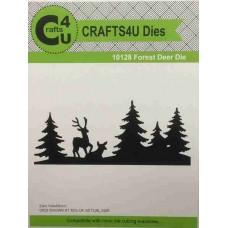 Crafts4U Die Forest Deer 10128