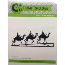 Crafts4U Die Wise Men 10133