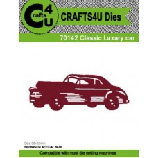 Crafts4U Die Classic Luxury (Luxary) Car 70142