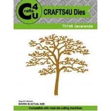 Crafts4U Die Jacaranda 70148