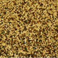 Crafts4U MicroFine Glitter Gold 20g Jar