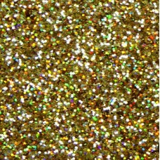 Crafts4U MicroFine Glitter Laser Gold 20g Jar