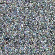 Crafts4U MicroFine Glitter Laser Silver 20g Jar