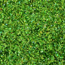 Crafts4U MicroFine Glitter Laser Lime Green 20g Jar