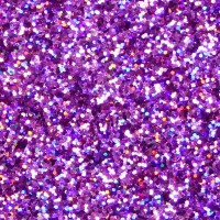 Crafts4U MicroFine Glitter Laser Pink 20g Jar