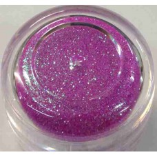 Crafts4U MicroFine Glitter Pink Rainbow 18g Jar