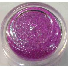Crafts4U MicroFine Glitter Pink Rainbow 18g Jar
