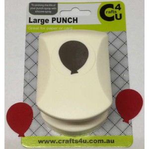 C4U Large Punch Balloon 20016