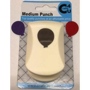 C4U Medium Punch Balloon 20020