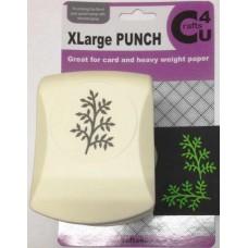 C4U X Large Punch Ash Branch 20034