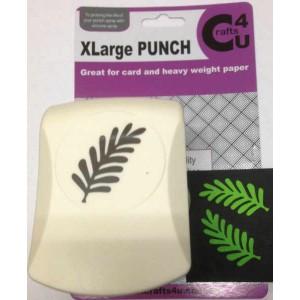 C4U X Large Punch Fern 200444