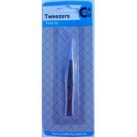 Crafts4U Fine Tip Tweezers 10014