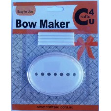 Crafts4U Easy Bow Maker 10015