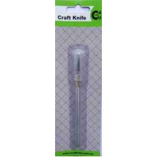 Crafts4U Craft Knife with Cover 10027