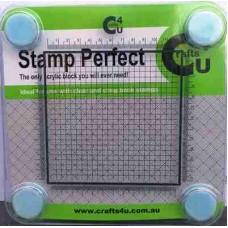 Crafts4U Stamp Perfect 10048
