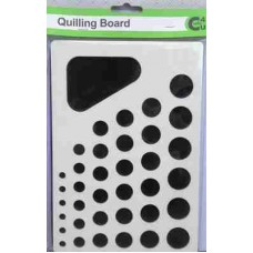 Crafts4U Quilling Board 10044