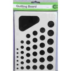 Crafts4U Quilling Board 10044