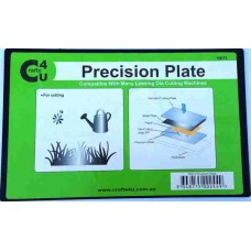 Crafts4U Precision Plate 10073
