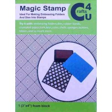 Crafts4U Magic Stamp 10076