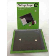 Crafts4U Hinged Stamper Version 2 10238 (aka 10094)