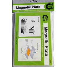 Crafts4U Magnetic Plate 10056