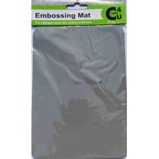 Crafts4U Standard Embossing Mat 10064