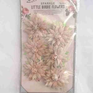 Little Birdie Alslinn Rust 6pk CR57945